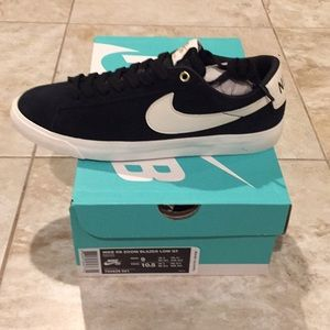 Nike sb blazer9
